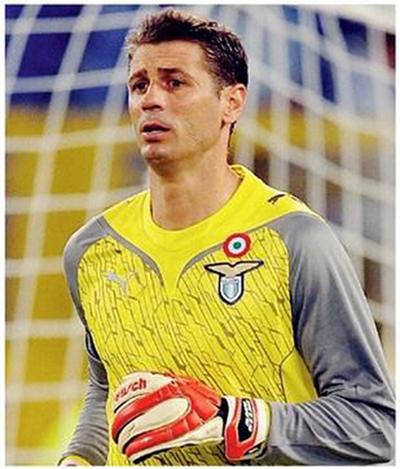 Albano Bizzarri - SS Lazio (3)