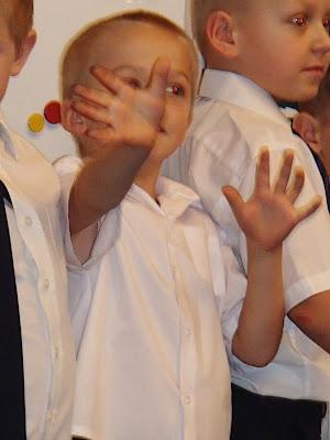 przedszkole, zerówka, sześciolatek, zakończenie roku, wakacje, przedstawienie, brzydkie kaczątko