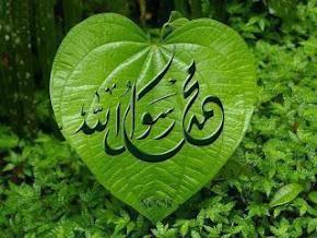 """:: محمد """" صلي الله عليه وسلم """" ::"""