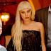 FOTOS HQ: Lady Gaga saliendo del desfile de Nicola Formichetti en New York - 14/09/15