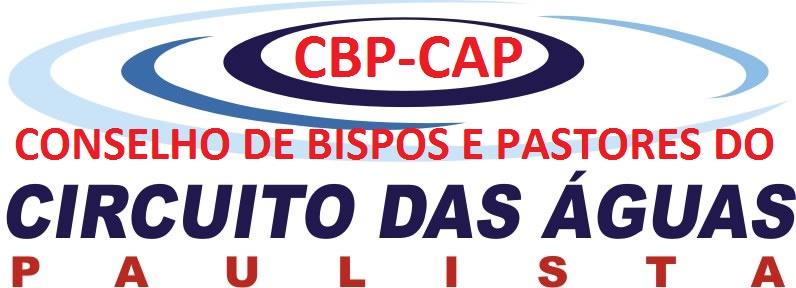 CONSELHO DOS BISPOS E PASTORES DO CIRCUITO DAS ÁGUAS PAULISTA