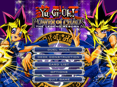 descargar yu-gi-oh power of chaos kaiba the revenge espanol