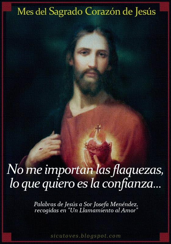 El Sagrado Corazón de Jesús, Rey y Centro de todos los corazones