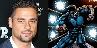 J.R. Ramirez set to play Wildcat on Arrow