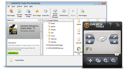 Daemon Tools Full Windows 7