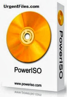 PowerISO 5.7 Free Download Full Version