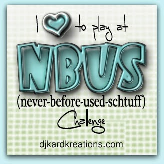 I'm joining Darnell using my NBUS