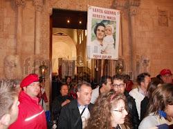 Processione San Flaviano 2012