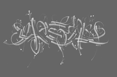 learn_to_draw_graffiti_letters_free_design