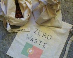 Grupo Facebook Zero Waste Portugal e Lojas a Granel em Portugal