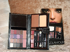 Giveaway ♥ Make Up