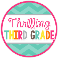 Thrilling Third Grade