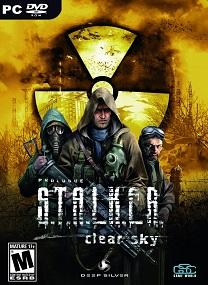 S.T.A.L.K.E.R. Clear Sky-GOG Terbaru 2015 cover