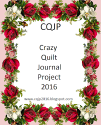 CQ Journal Project 2016