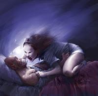 Penyebab Mimpi Buruk dan Pengobantannya