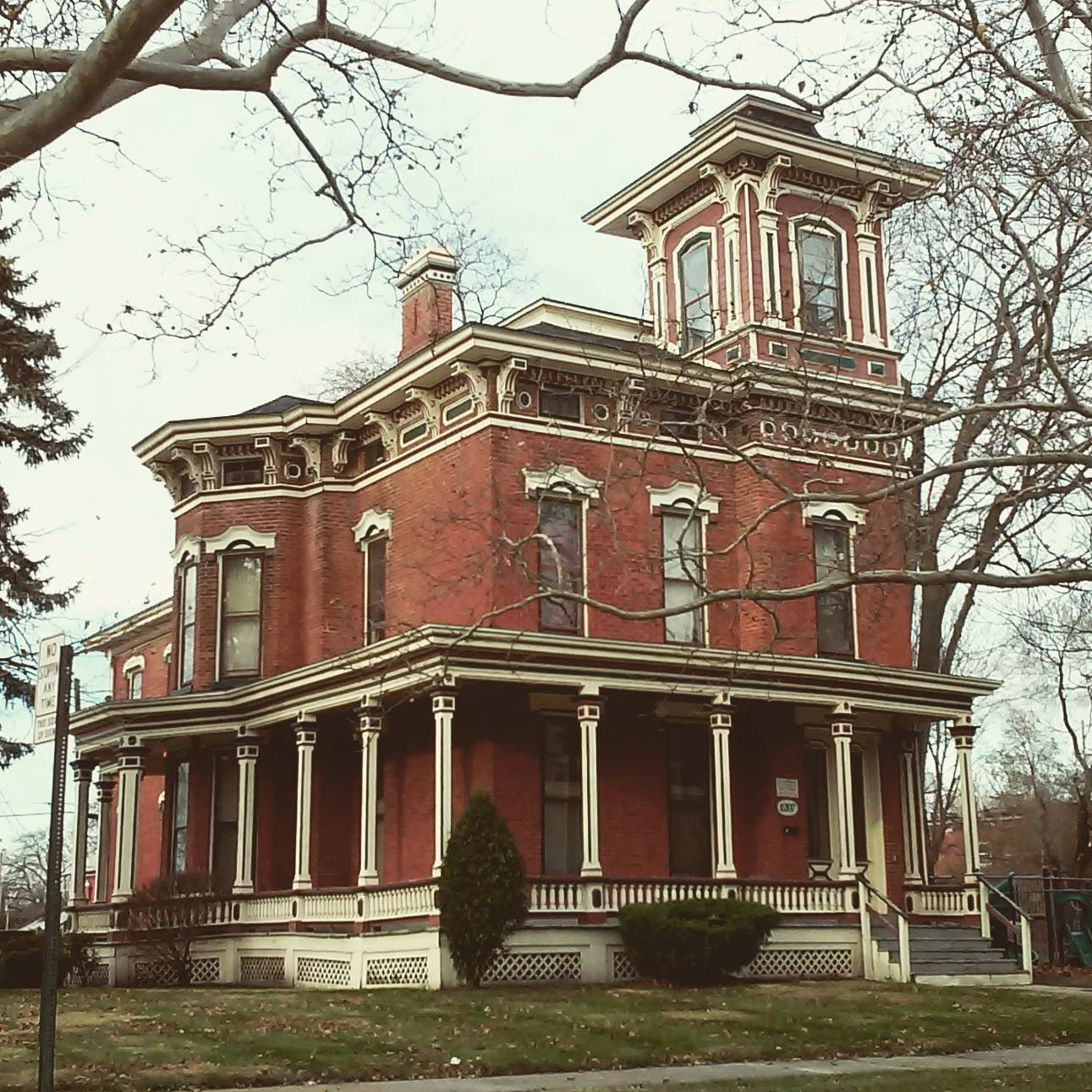 Discovering Historic Pittsburgh: Toledo - Vistula Historic District