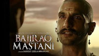 Bajirao Mastani  Third Friday Day 15 Box Office Collections