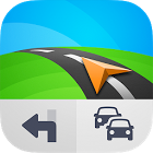 Sygic: GPS Navigation & Maps 15.0.1 APK