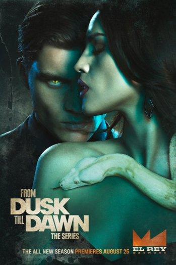 From Dusk Till Dawn [Season2]
