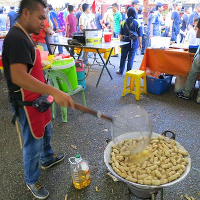 Ramadhan Bazaar