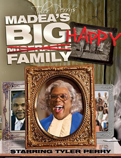 Madeas Big Happy Family online y gratis