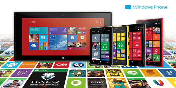 Windows Phone 8 Dont Worry About The Applications