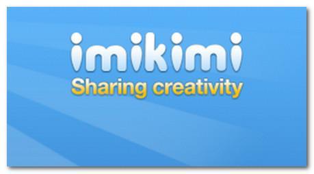 Imikimi, servicio para crear fotomontajes gratis