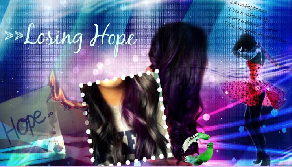 Losing Hope [L.T FF]