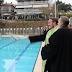 Ο ιερέας… αστόχησε στην ρίψη του Σταυρού στο Ωραιόκαστρο – ΒΙΝΤΕΟ