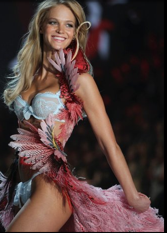 Victoria's Secret Fashion Show photos