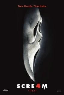 Scream 4 2011 WS 1080p Bluray H264 AAC-RARBG