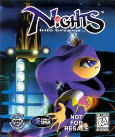 NiGHTS Into Dreams   PC