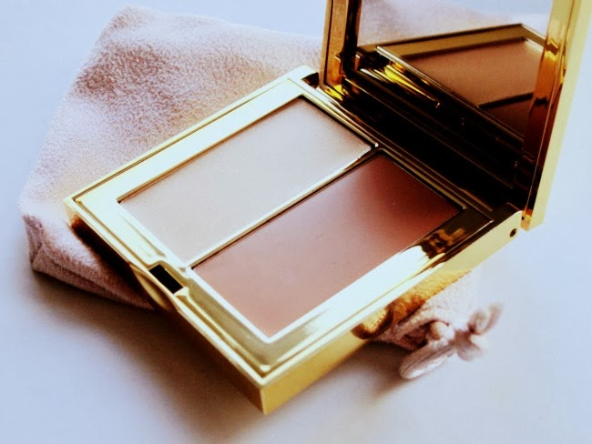Aerin Multi Colour Duo Lip and Cheek Palette