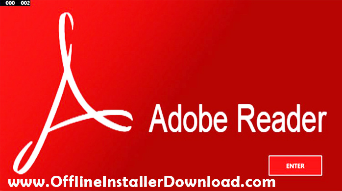 Adobe Reader 11.0.10 Offline Installers full setup Download