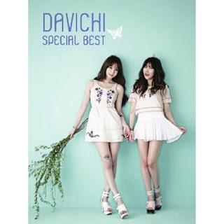 Davichi (다비치) - Special Best