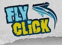 Entreu a la pàgina Web de flyclick.com