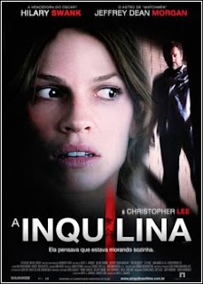 A Inquilina  – Dual