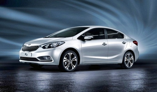 2016 Kia Forte Reviews Redesign Release Date