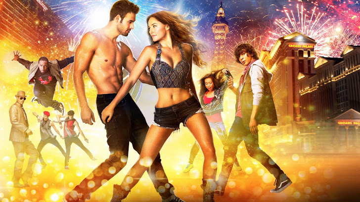 Step Up All In. HD 1920x1080