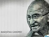 Mahatma Gandhi – Palsuvai Thoranam