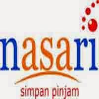 Gambar atau Logo Koperasi Simpan Pinjam Nasari