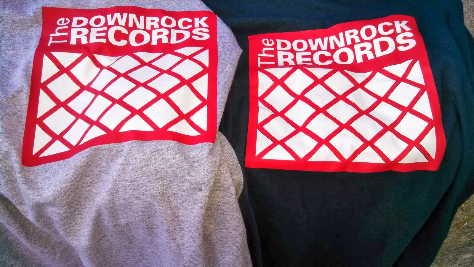 The Downrock Records.