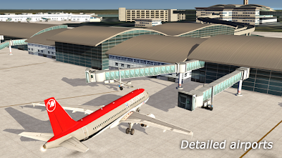 Aerofly 2 Flight Simulator v2.1.5 APK+DATA (Patched/Unlocked)