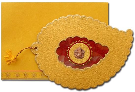 Vismaya The Wedding Invitations