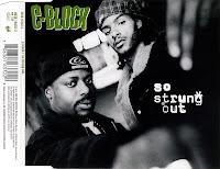 C-Block - So Strung Out (CDM) (1996)