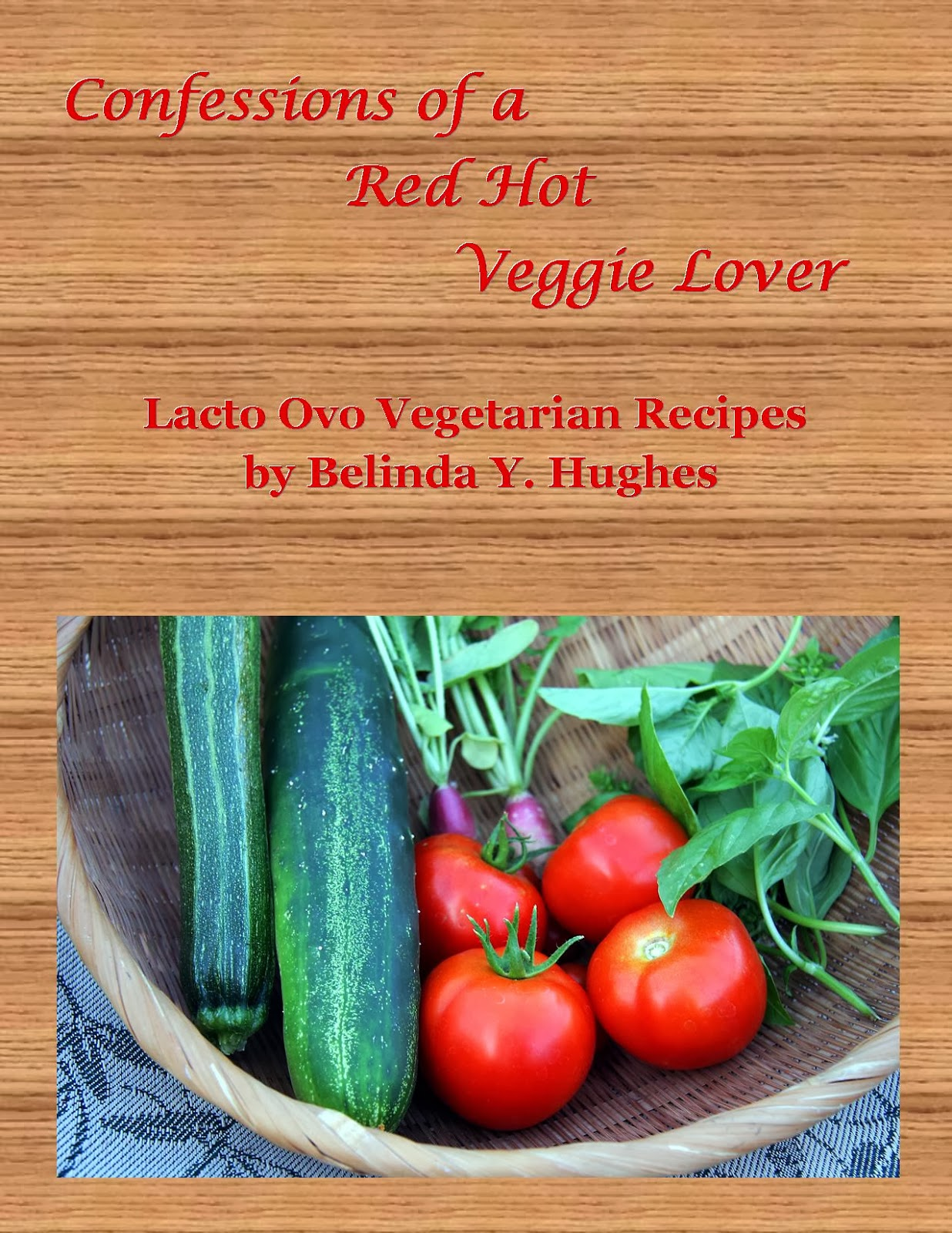 http://www.amazon.com/Confessions-Red-Hot-Veggie-Lover-ebook/dp/B00H4L35NM/