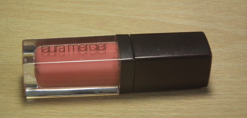 Laura Mercier Lip Glaze Bon Bon Swatches