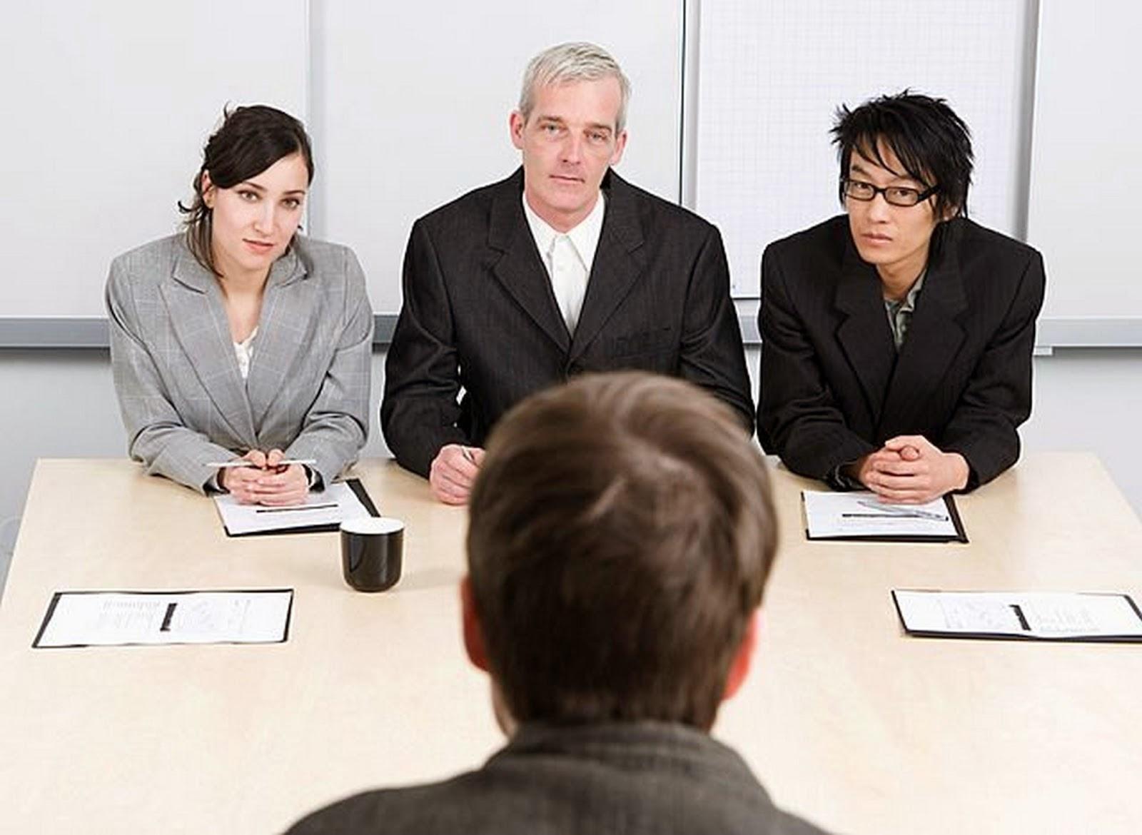3 Hal Yang Wajib Dihindari Saat Wawancara Kerja