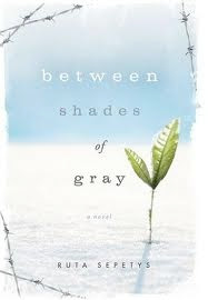 bookcover of BETWEEN SHADES OF GRAY