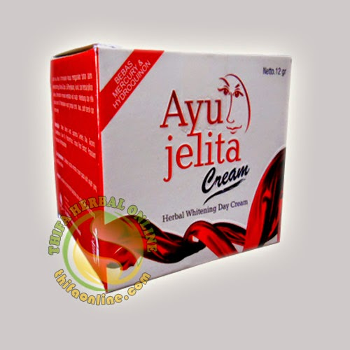 Ayu Jelita Cream